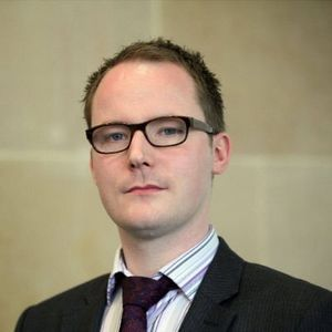 Stephen Powers - The Labour Party - Hexham